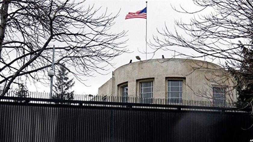 Ankara ABD Büyükelçiliği