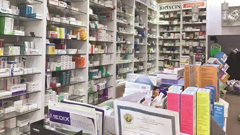 """Türkiye'deki en büyük 20 ilaç firmasının ürünleri """"yüzde 100 yerli"""" """"üretim lisansı alınmış ve Türkiye'de üretilen ancak lisans sahibi firmaya yine para kazandırmaya devam eden ürün"""" ya da """"tamamen yurtdışında üretilip getirilen ürünler"""" olarak üç ana bölüme ayrılıyor. Piyasada satılan ürünlerin yüzde 58'inin parası yurtdışına gidiyor."""