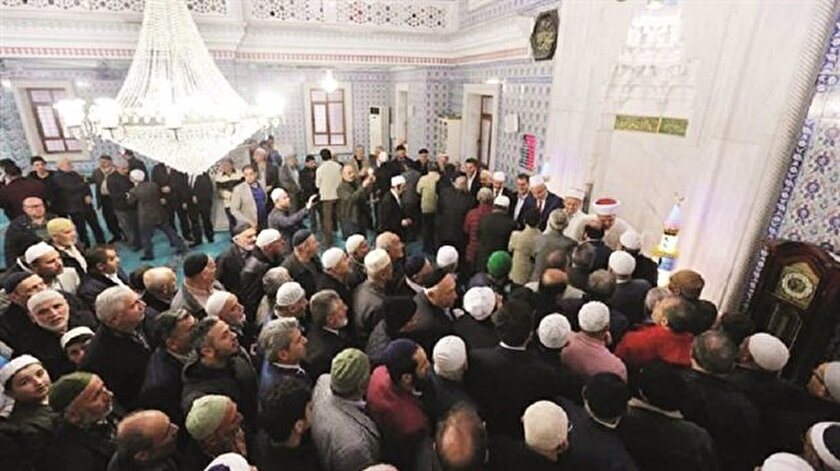 Buluşmada, Kur'an-ı Kerim tilaveti ve tesbihat yapıldı, dualar edildi.