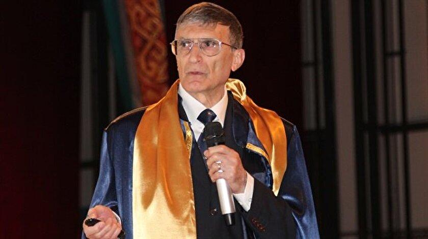 Aziz Sancar: Dedikoduyla uğraşmayın bilim yapın