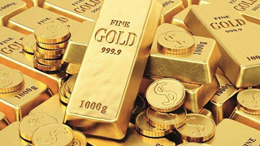 Ekonomi haberleri: Merkez ve Halkbank harekete geçti 220 ton altın Türkiye'ye geldi