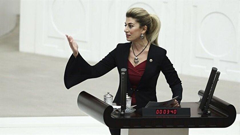 Cumhurbaşkanlığı seçimi için CHPden bir isim daha adaylığını açıkladı