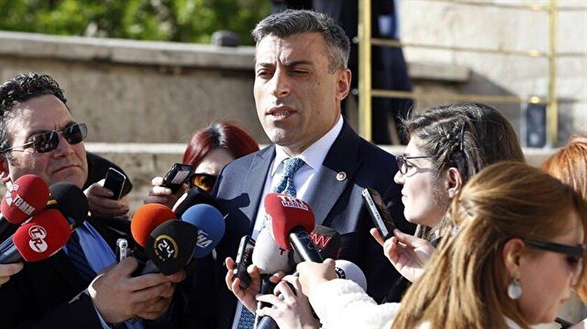 Son dakika haberleri: CHPli Öztürk Yılmaz adaylığını açıkladı
