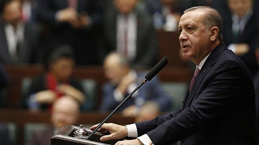 Yeni sistem için Erdoğan'ın istediği vekil sayısı