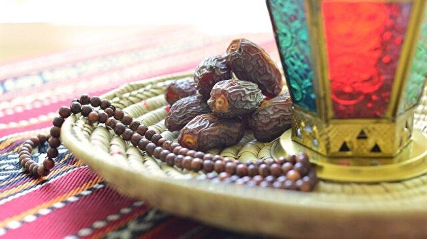 2019 Ramazan ayı 6 Mayıs 2019 Pazartesi günü başladı.