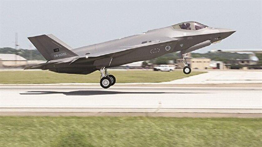 ABD, Türkiye'nin üretim ortağı olduğu F-35 uçaklarını resmen gasp ediyor. Ankara'nın elinde buna karşı atılacak bir dizi adım var.