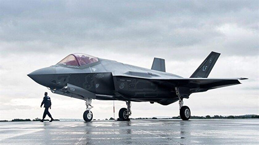F-35 özellikleri nelerdir? ABD F-35 savaş uçağı vermezse ne olur?