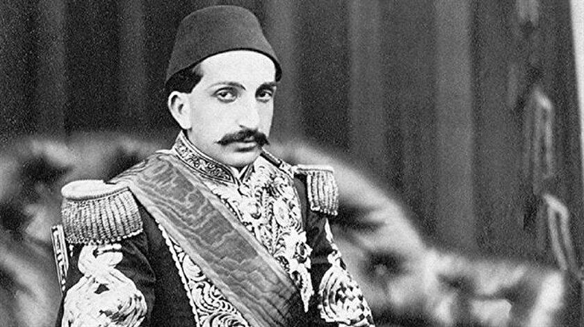 Şadiye Osmanoğlu, babası Sultan Abdülhamid'in ramazanlarını anlatıyor.