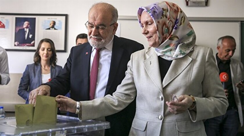 24 Haziran seçim sonuçları: CHP 11 ilden SP sayesinde vekil çıkardı