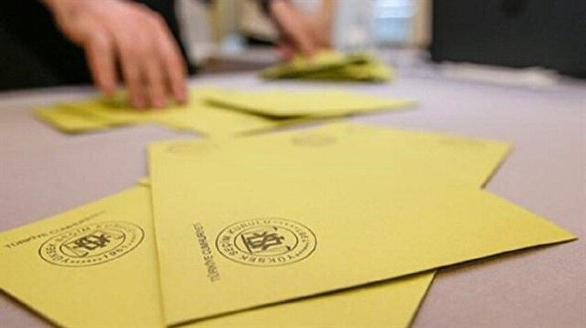 Oy pusulası