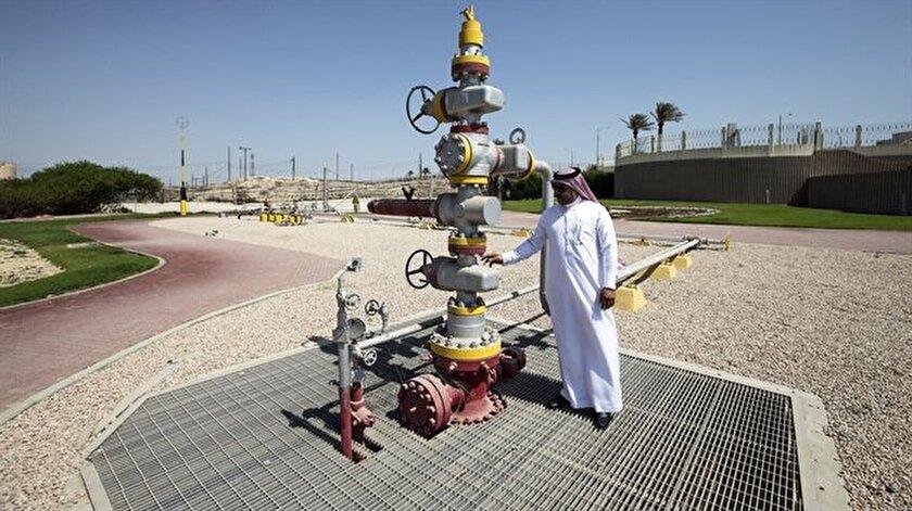 Suudi Arabistan petrol üretimini 2 milyon varil artıracak