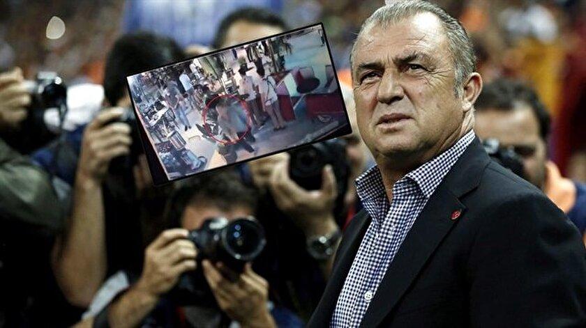 Fatih Terim, kebapçı Selahattin Aydoğdu ile yaşadığı olaydan sonra Türkiye Futbol Direktörlüğü görevinden alınmıştı.