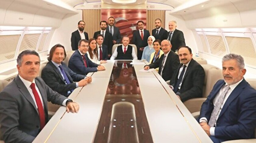 Başkan Erdoğan, CHP'nin İş Bankası'ndaki varlığını tartışmaya açtı
