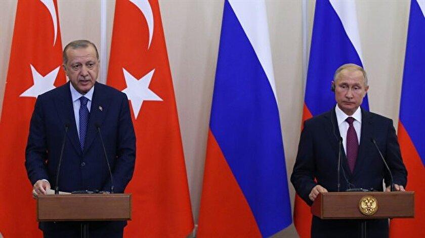 Türkiye Soçide ezber bozdu