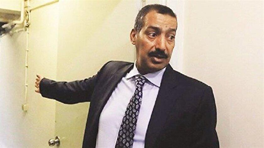 Başkonsolos Muhammed el-Katibi