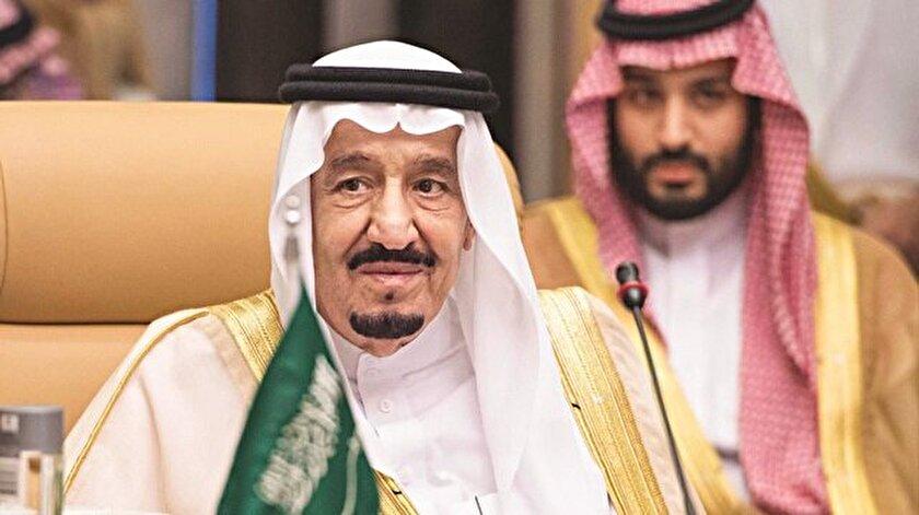 Kral Selman bin Abdülaziz