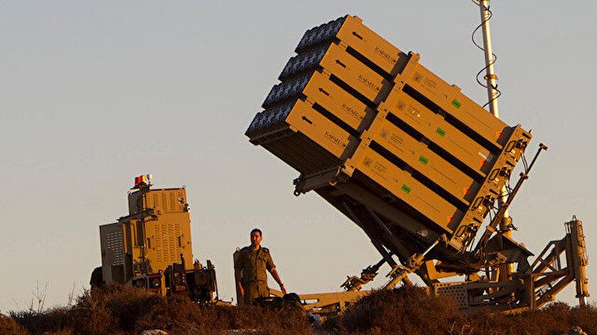 Demir Kubbe nedir? İsrailin Savunma Sistemi çöktü mü?