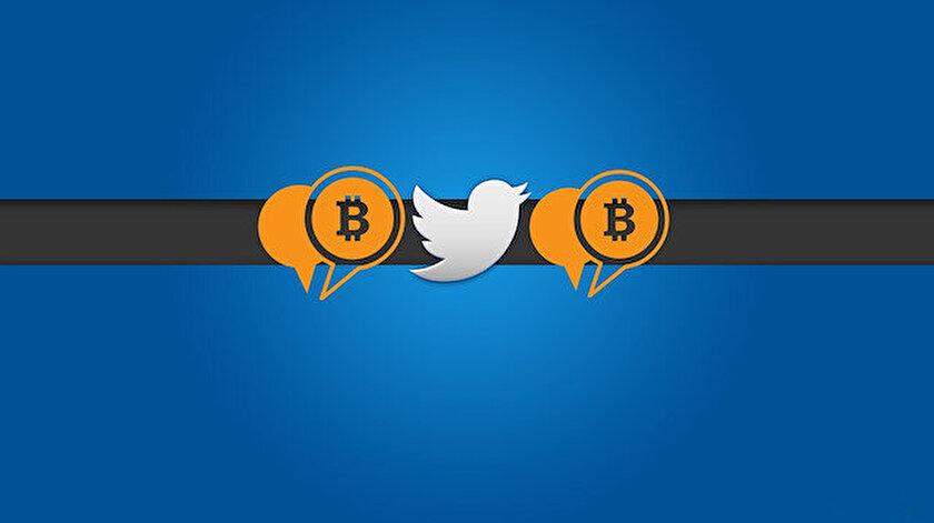 Türkiye, Twitterda Bitcoini konuştu