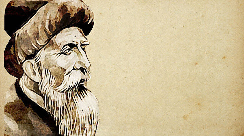 Bir edebiyat anıtı: Dede Korkut