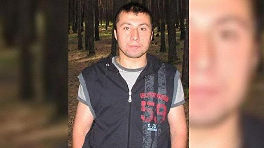 Emniyet Müdürü Altuğ Verdi'yi şehit eden trafik polisi İsmail Hakkı Sarıcaoğlu