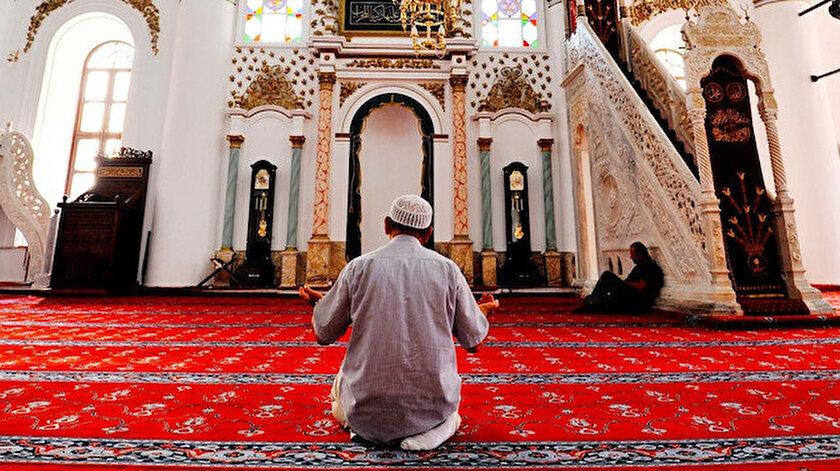 Cuma hutbesi, namaz öncesi Türkiye geneli tüm camilerde okunacak.