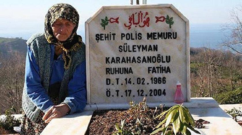 Melek Karahasanoğlu, tedavi gördüğü hastanede vefat etti.