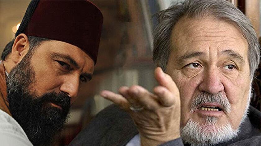 İlber Ortaylıdan Payitaht Abdülhamid dizisine ağır eleştiri