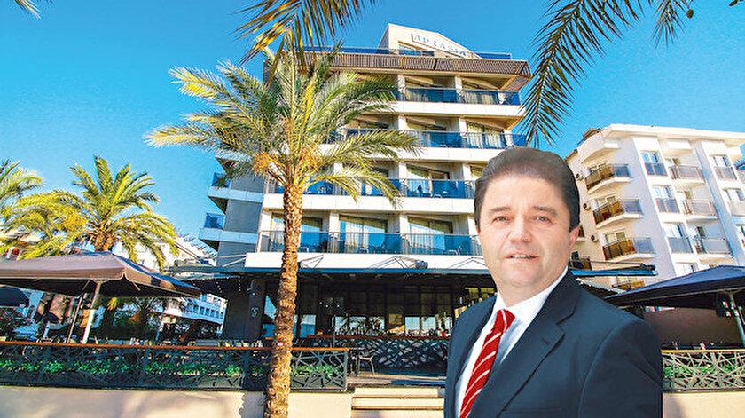 Maltepe Belediye Başkanı Ali Kılıç'ın kardeşinin yatırımcıları kıskandıracak ticari faaliyetleri ortaya çıktı. Kılıç, teyzesinin avukat oğlu Ali Ekber Polat'la birlikte Muğla Marmaris'te faaliyet gösteren 1988 yılında kurulan ve son sahibi Mustafa Koçer olan Palmiya Turizm Ticaret A.Ş'yi satın aldı. Otelin piyasa değeri 30 milyon avro.