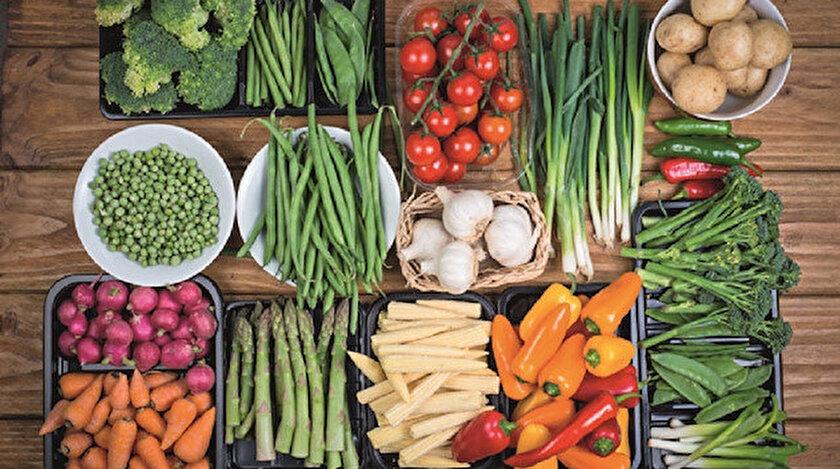 Sağlıklı beslenmede 2019 trendleri belli oldu.