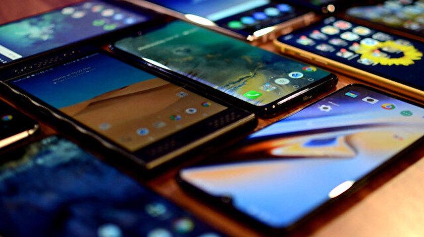 Şubat 2019'da tanıtılacak akıllı telefonlar - Yeni Şafak