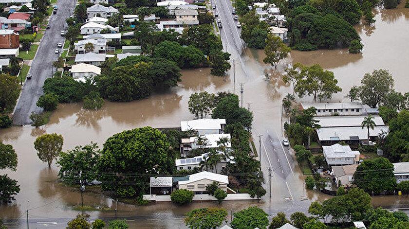 Avustralya'yı sel vurdu: Queensland nerede? - Yeni Şafak