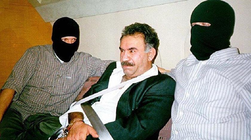 Öcalan'ın yakalanıp Türkiye'ye getirilmesinin üzerinden tam 20 yıl geçti.