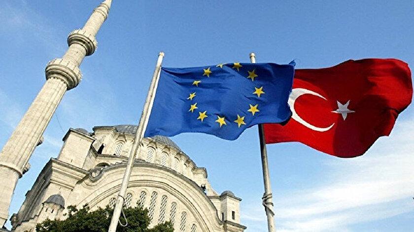 Erdoğandan AB açıklaması: Müslümanız diye almıyorlar