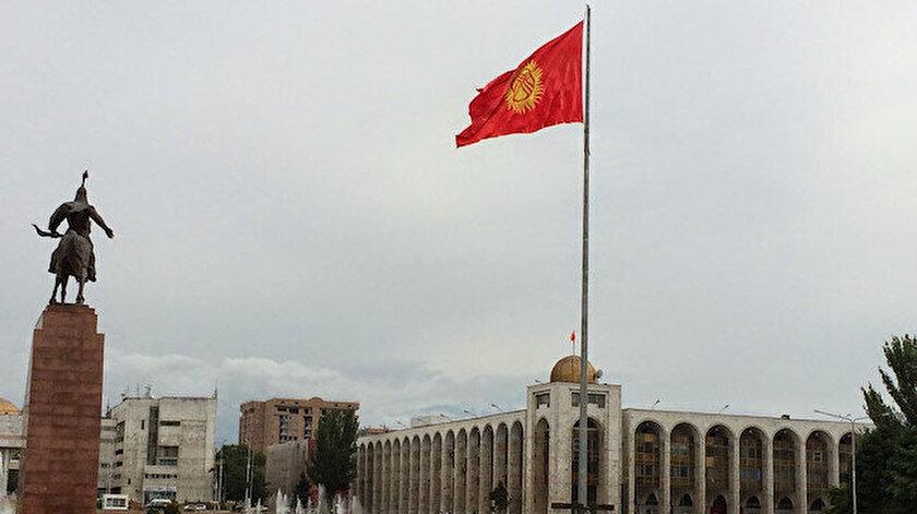Kırgızistandan FETÖ kararı