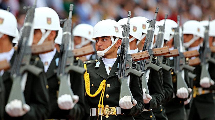 Son dakika: Yeni askerlik sistemi nasıl - Askerlik kaç ay oldu - Bedelli askerlik ne kadar