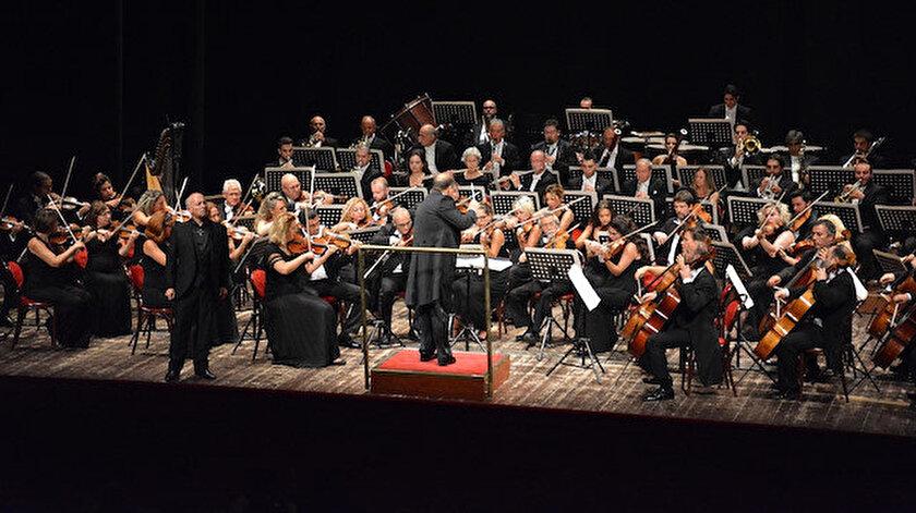 Klasik müzik kadro bekliyor