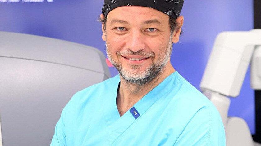 prostata ameliyatı