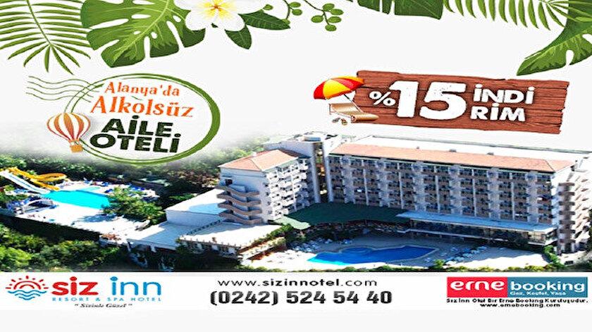 Siz inn Resort Otel
