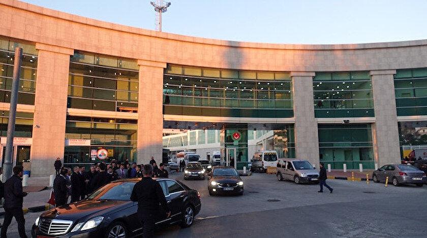 Türkiye'nin en modern sınır kapısı
