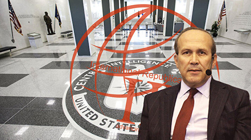 Emekli Büyükelçi Namık Tan'ın, CIA güdümündeki IRI'nin toplantılarına katılması, S-400 ile ilgili sözleri üzerinde farklı etkiler olup olmadığı sorusunu da beraberinde getirdi.