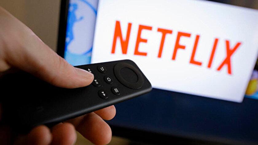 Netflix'in ilk çeyrek toplam abone sayısına göre abone sayısı büyüyerek devam ediyor.