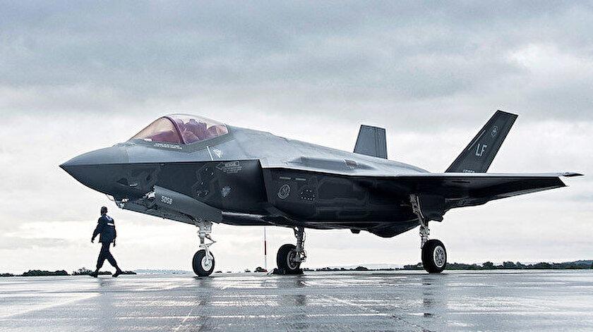 F-35 uçakları bilgileri ABDye mi gönderiyor - Turan Oğuz F-35 açıklaması - F35 yerine hangi uçak