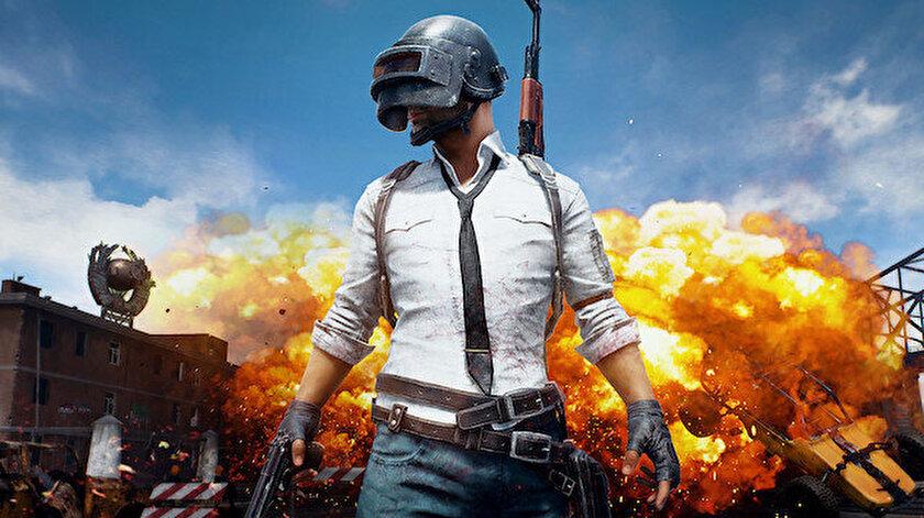Popüler oyun PUBG'ye gelen yeni özellikle birlikte her silah için toplam 10 ustalık seviyesi olacak.