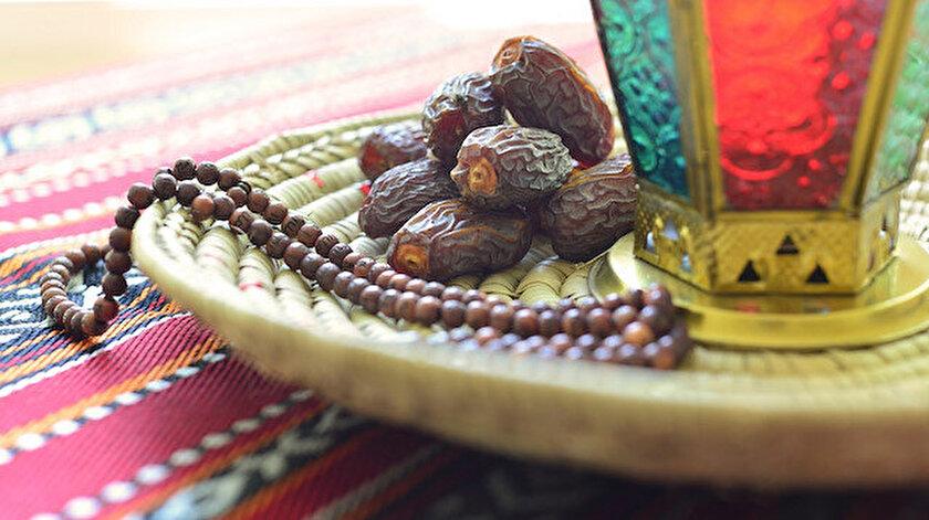 2019 Ramazan ayı 6 Mayıs 2019 Pazartesi günü başlayacak.