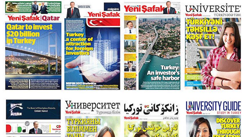 Yeni Şafak Üniversite Gazetesi