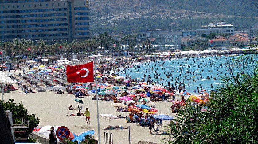 Tatil süresinin 9 güne çıkarılmasıyla otellerdeki bayram hazırlıkları hızlandı.