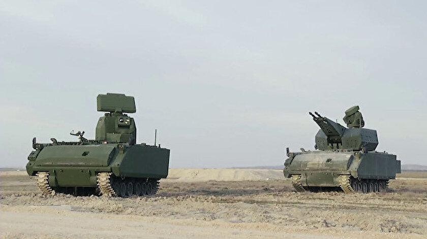 Alçak İrtifa Radar Sistemi Projesi  için çalışmalar sürüyor.