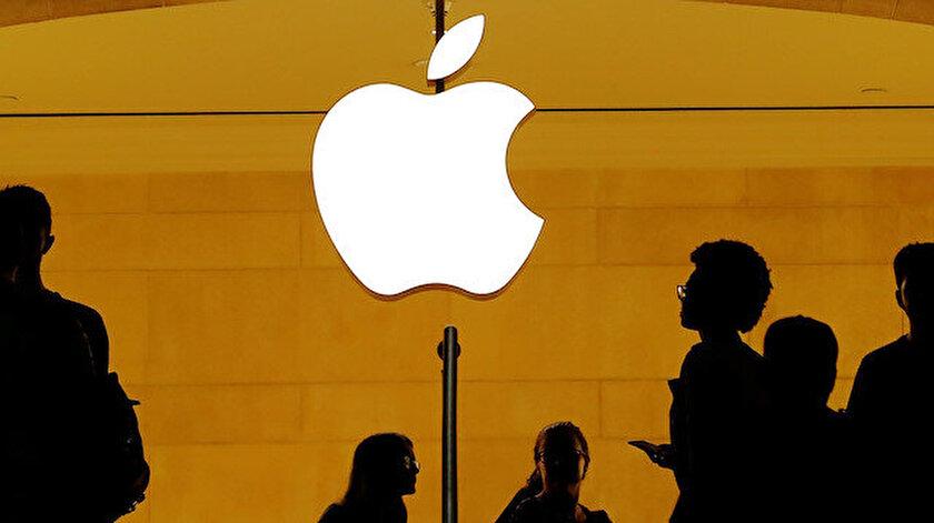Apple yetkilileri konu hakkında bir açıklama yapmadı.