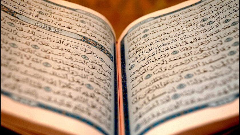 Kur'an-ı Kerim