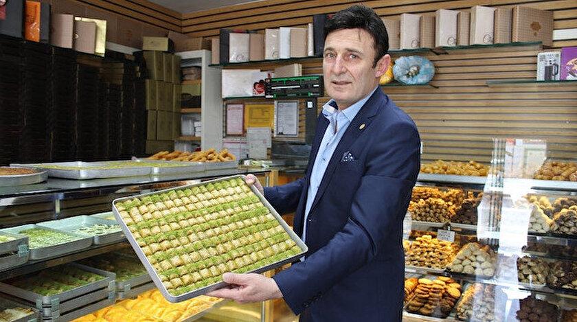 Sivas Yiyecek Maddeleri Yapanlar ve Satanlar Odası Başkanı Mehmet Akgül